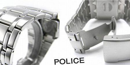 ساعت پلیس police